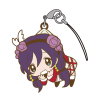 Tojo Nozomi Pinched Strap It is our Miracle ver.