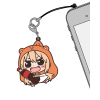 Umaru and Cola Pinched Strap