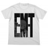 Emiliatan Maji Tenshi! T-Shirt (White)