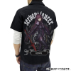 Cospa's Scathach Full Colour Work Shirt (Black)
