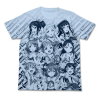 Cospa's Love Live! Sunshine! All Print T-Shirt (Light Blue)