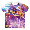 Cospa's Megumin Full Graphic T-Shirt (White)