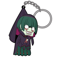 Betelgeuse Romanée-Conti Pinched Keychain