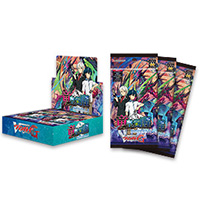 VG-G-BT12: Booster Box Vol.12