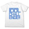 Idol Challenge T-Shirt (White)
