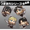 Levi Acrylic Pinched Keychain Ver.3.0