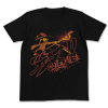 Cospa's Explosion Magic T-Shirt (Black)