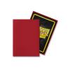 Dragon Shield Sleeves (Standard Matte - Red)