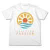 Positive Passion T-Shirt (White)