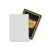 Dragon Shield Sleeves (Standard Matte - White)