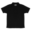Takami Chika Embroidery Shirt (Black)