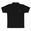 Kurosawa Dia Embroidery Shirt (Black)