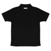 Kurosawa Ruby Embroidery Shirt (Black)