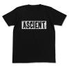 Ascient 6 Rules T-Shirt (Black)