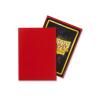 Dragon Shield Sleeves (Standard Matte - Crimson)