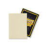 Dragon Shield Sleeves (Standard Matte - Ivory)