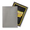 Dragon Shield Sleeves (Standard Matte - Silver)