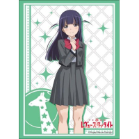 Sleeve Collection HG Vol.1666 (Tsuyuzaki Mahiru)