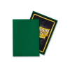 Dragon Shield Sleeves (Standard Matte - Green)