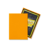 Dragon Shield Sleeves (Standard Matte - Orange)