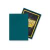 Dragon Shield Sleeves (Standard Matte - Petrol)