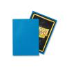 Dragon Shield Sleeves (Standard Matte - Saphire)