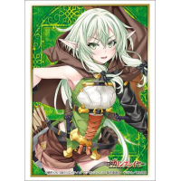Sleeve Collection HG Vol.1999 (High Elf Archer Part.2)
