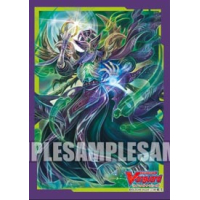 Sleeve Collection Mini Vol.394 (Ice Prison Necromancer Cocytus)