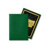 Dragon Shield Sleeves (Standard Matte - Emerald)