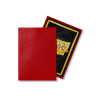 Dragon Shield Sleeves (Standard Matte - Ruby)