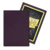 Dragon Shield Sleeves (Standard Matte Non-Glare - Purple)