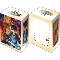 Deck Holder Collection V2 Vol.972 (Alicization Invading Alice & Kirito)
