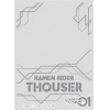 Ensky's Character Over Sleeve ENO-049 (Kamen Rider Thouser)