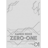 Ensky's Character Over Sleeve ENO-046 (Kamen Rider Zero-One)