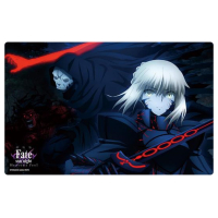 Rubber Mat Collection Vol.872 (Saber Alter & Assassin & Berserker)