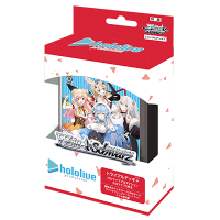 Hololive Production Trial Deck+ (Hololive 5th Generation)