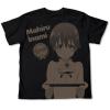 Inami Mahiru T-Shirt (Black)