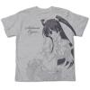 Ogiso Setsuna T-Shirts (Mix Gray)