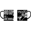 Ichinose Hajime Mug Cup