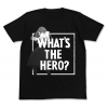Hajime-chan T-Shirt (Black)