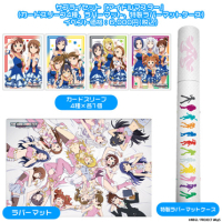 Comiket85 Supply Set (iDOLM@STER)