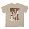 Arakawa Under the Bridge T-Shirt (Light Beige)