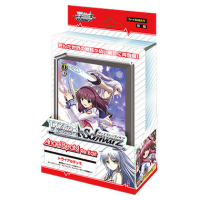 Angel Beats! Re:Edit Trial Deck