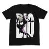 DIO T-Shirt (Black)