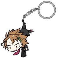 Kagari Shusei Tsumamare Key Ring Ver 2.0