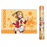 Bushiroad Rubber Mat with Case Vol.1 (Kousaka Honoka)