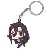Kirito Pinched Keychain GGO ver,