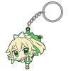 Lyfa Pinched Keychain ALO ver.2