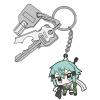Sinon Pinced Keychain