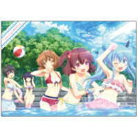 Sora no Method Water Resistant Poster